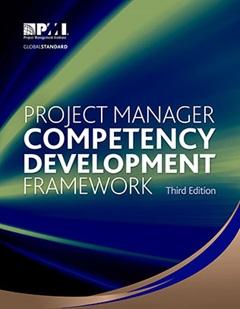 capa livro competency devt framework PMI